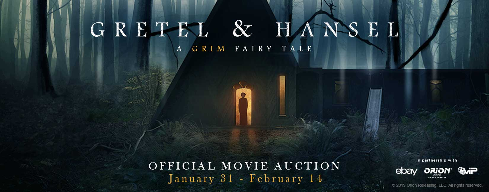 Gretel & Hansel Auction